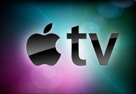 Apple TV en Mexico