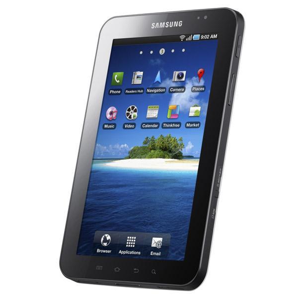 Samsung Glaxy Tab