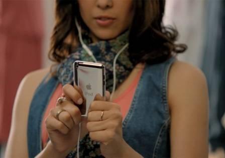 iPod Touch 5G con conexion 3G