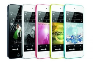 reproductor multimedia ipod touch 5g