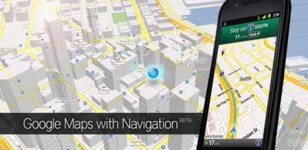 google maps 6.1.0