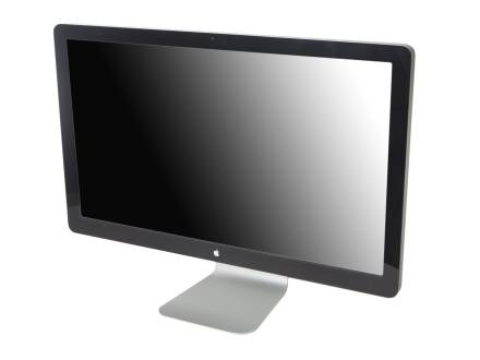 apple thunderbolt display monitor led 27 pulgadas