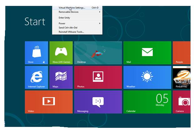 windows 8 beta en virtualbox