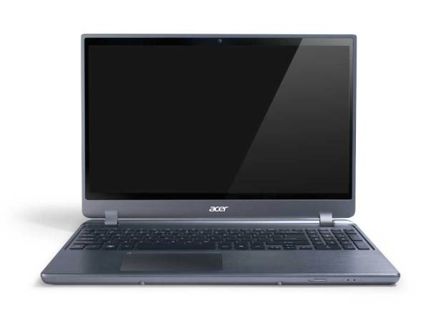 laptop acer timeline ultra m5