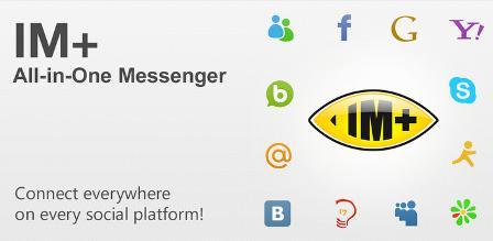 cliente mensajeria live messenger android