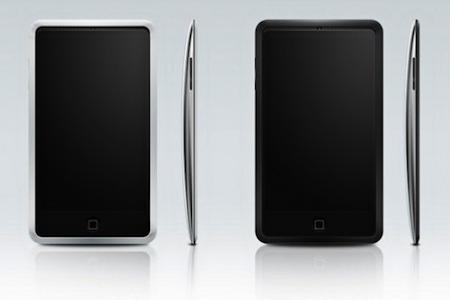 prototipo iphone 5