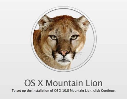notificaciones mountain lion