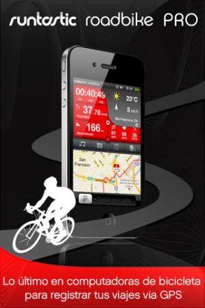roadbike pro para iphone