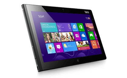 lenovo tablet con windows 8