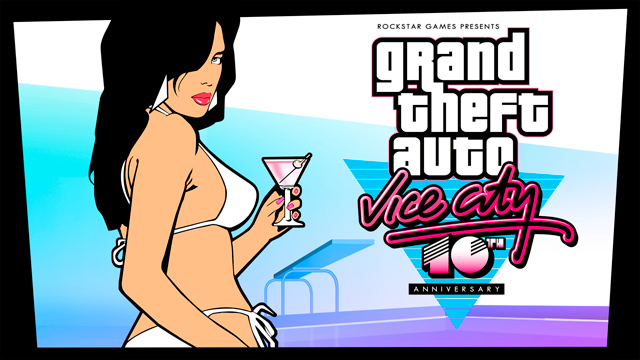 Gran Theft Auto Vice City