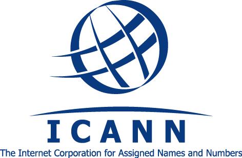 Nuevos dominios de la ICANN