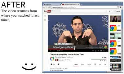 Video Resumer