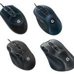 mouse g100 de logitech