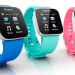 android smartwatch2 sony