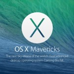 os x mavericks apple