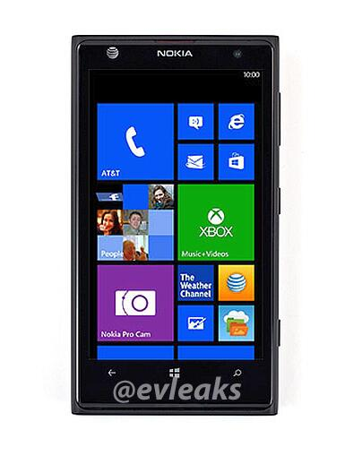 lumia 1020 telcel mexico